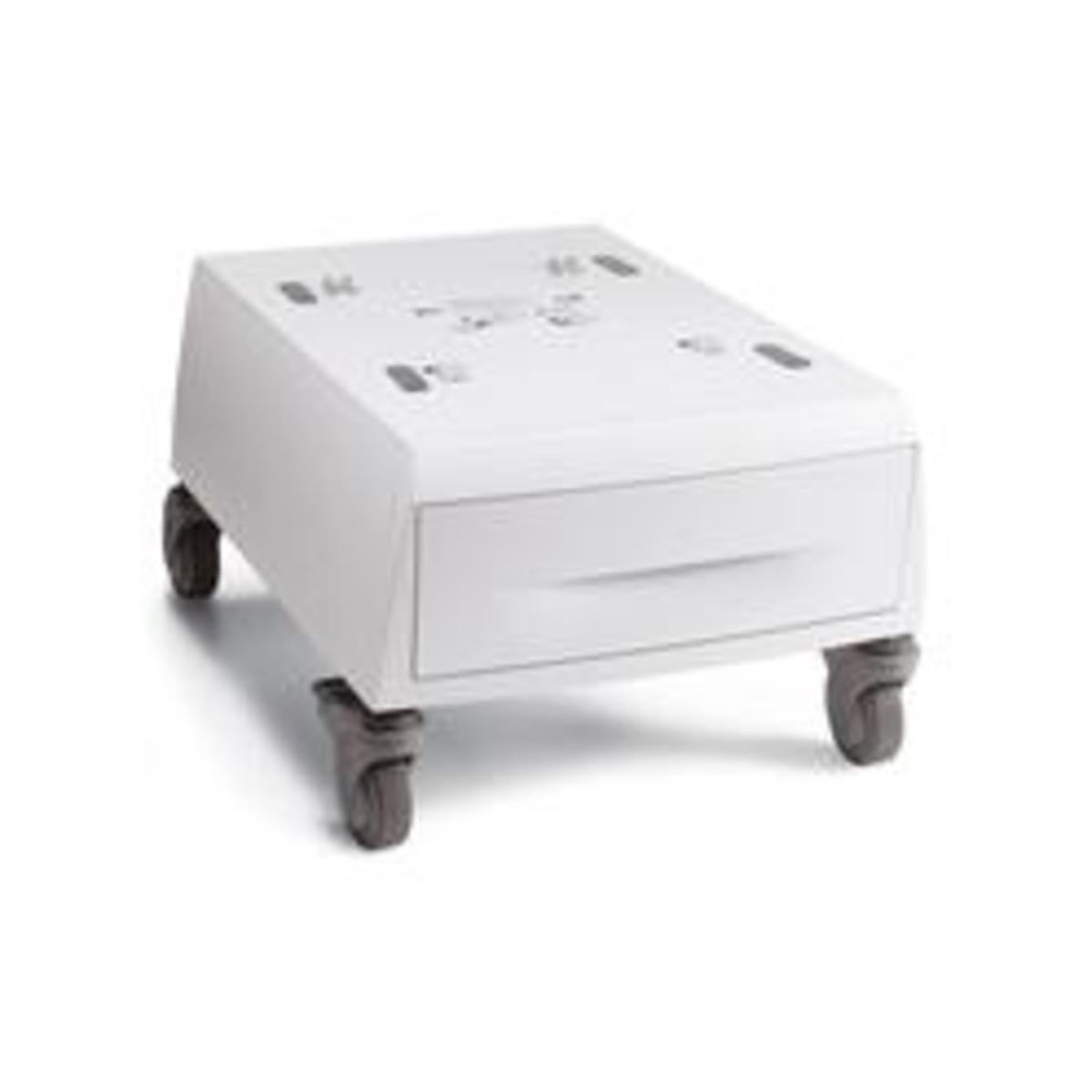 Xerox System Cart with Storage Draw