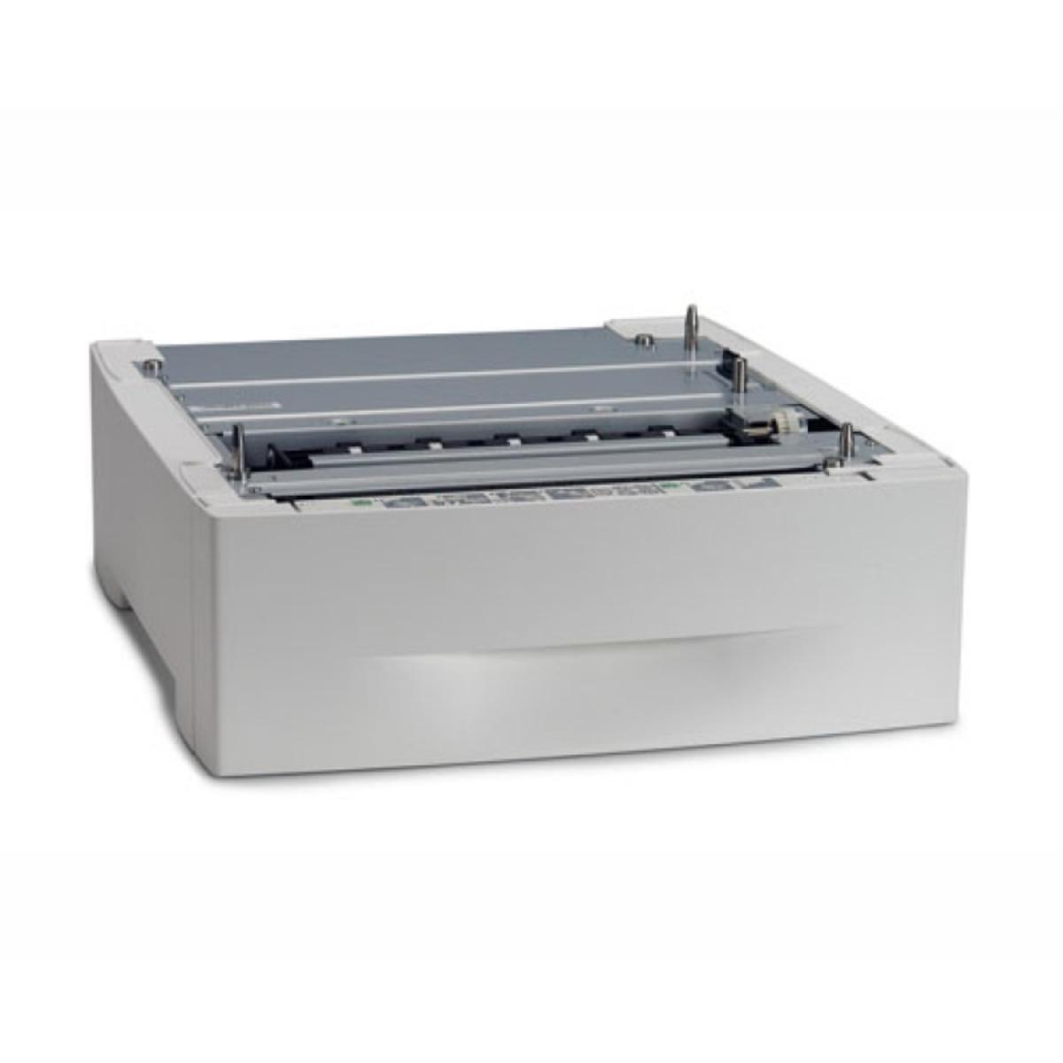 Xerox 500-Sheet Stacker