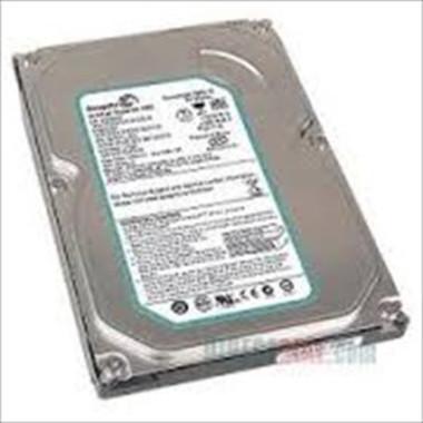 Fuji Xerox Hard Disk