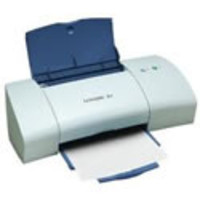 Lexmark Z35 Inkjet Printer