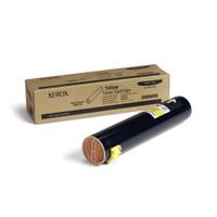 Fuji Xerox 106R01162 Yellow Toner Cartridge