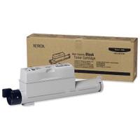 Fuji Xerox 106R01221 Black Toner Cartridge - High Yield