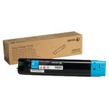 Fuji Xerox 106R01515 Cyan Toner Cartridge