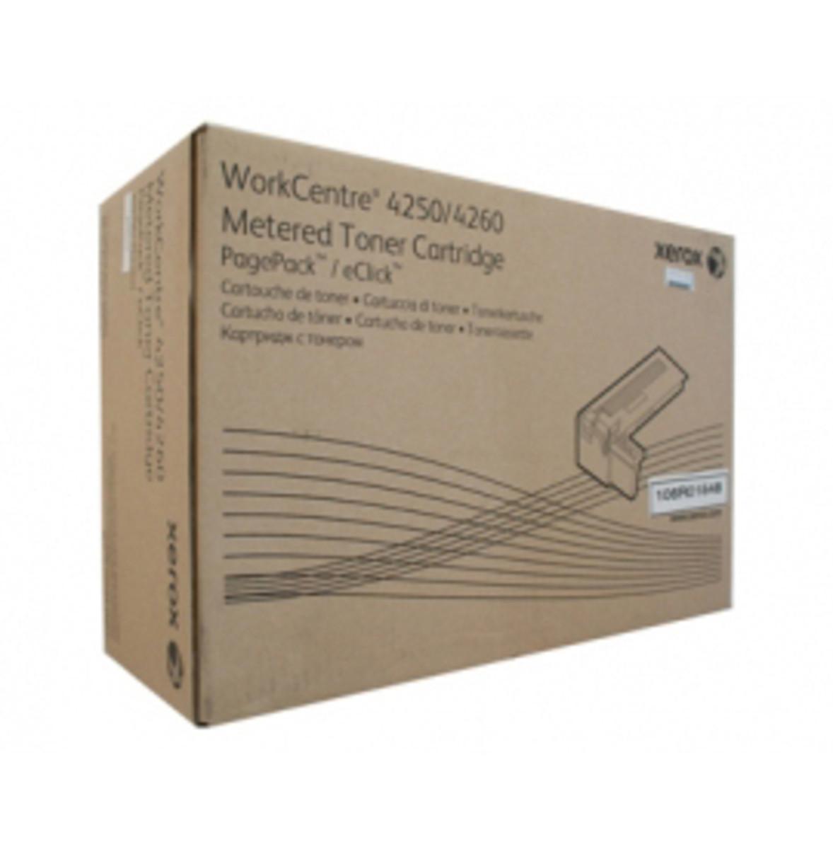 Xerox 106R01548 Black Toner Cartridge