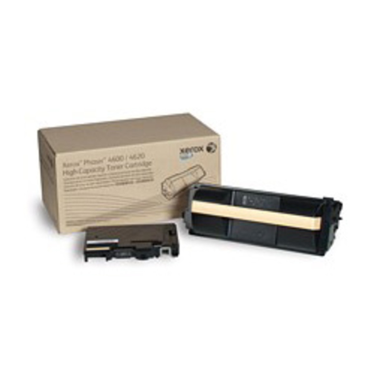 Xerox 106R02625 Black Toner Cartridge