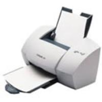 Lexmark Z53 Inkjet Printer