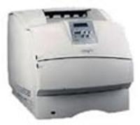 Lexmark X634e Laser Printer