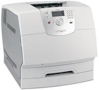 Lexmark T644 Laser Printer