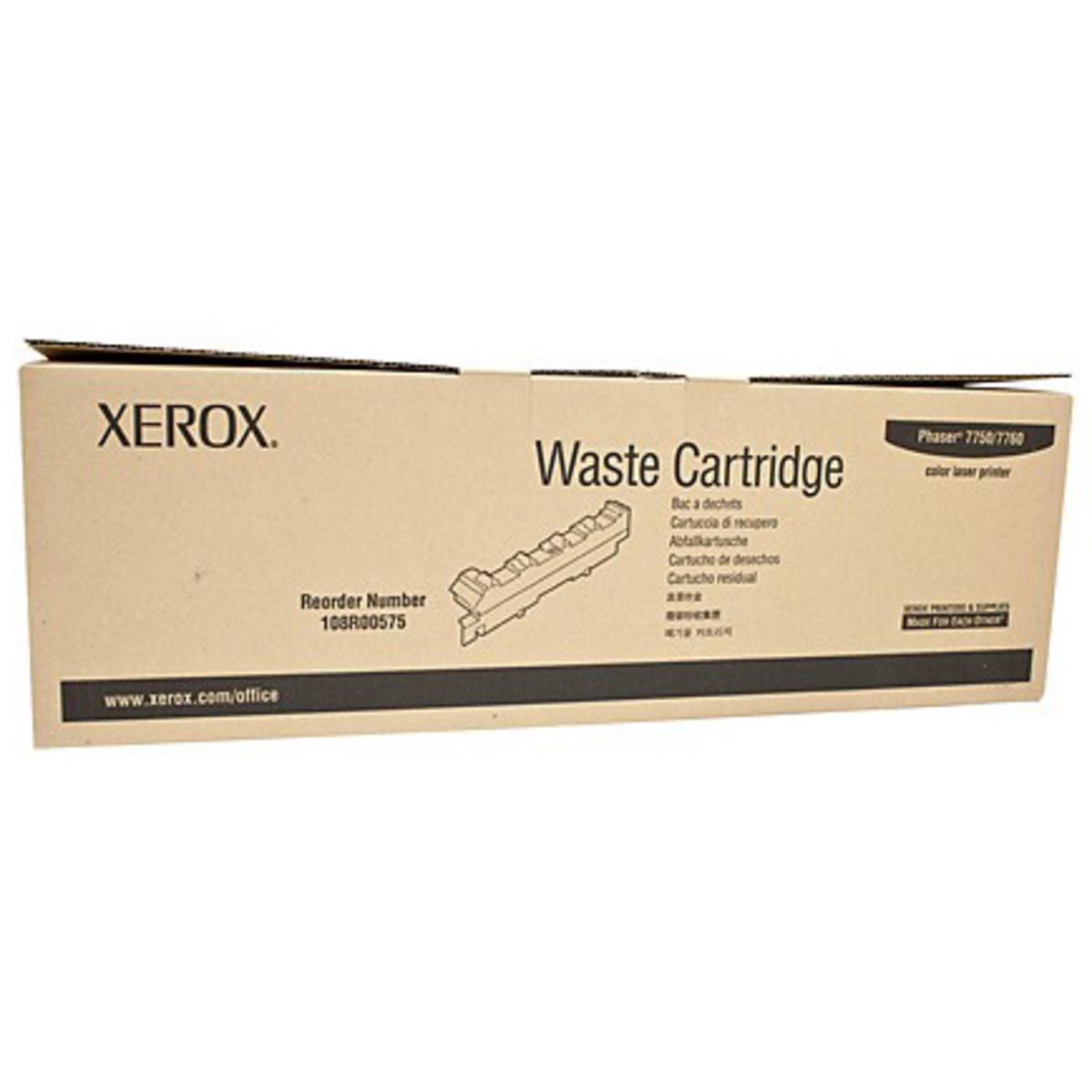 Xerox 108R00575 Waste Bottle