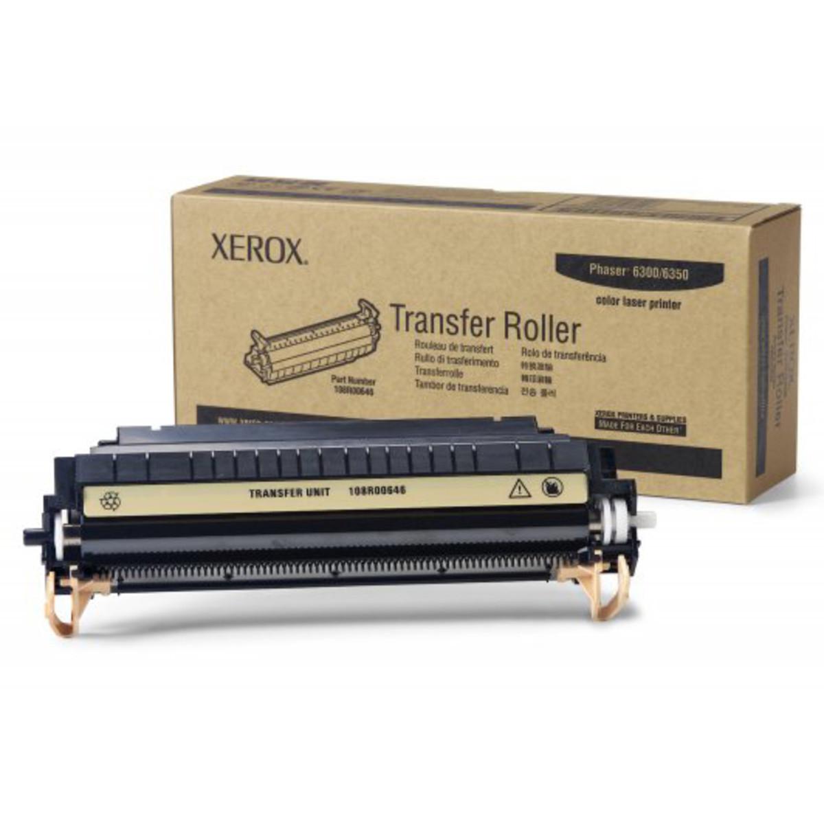 Xerox Phaser 6350 Transfer Roller
