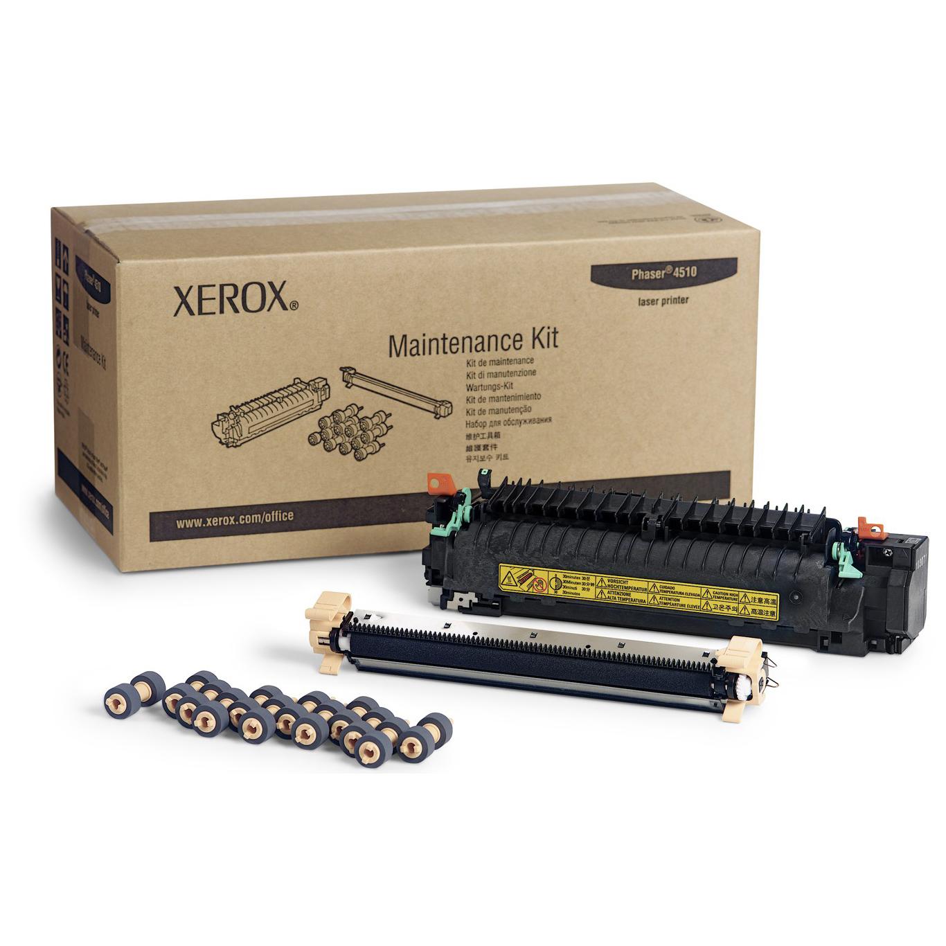 Fuji Xerox P4510 Maintenance Kit