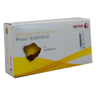 Xerox Yellow Ink Cartridge (Original)
