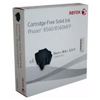 Fuji Xerox 108R00907 Black Solid Ink Sticks