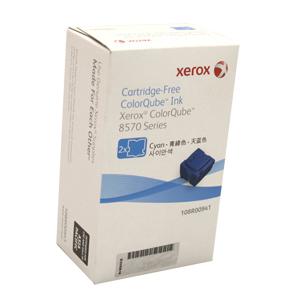 Xerox Cyan Ink Cartridge (Original)
