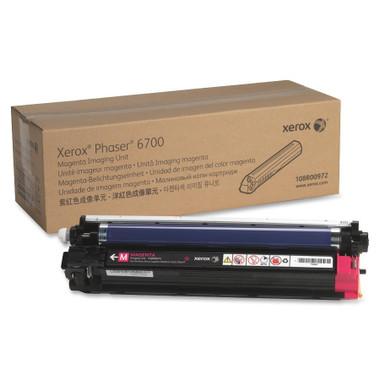 Fuji Xerox 108R00972 Yellow Toner Cartridge