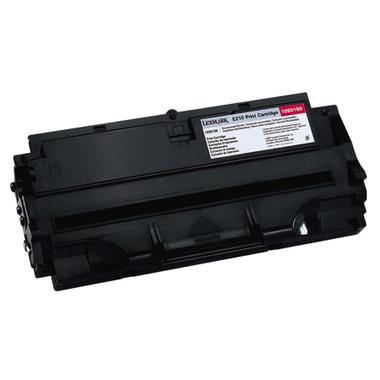 Lexmark 10S0150 Black Toner Cartridge (Original)