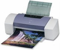 Canon i6500 Inkjet Printer