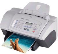 HP Officejet V40 Inkjet Printer