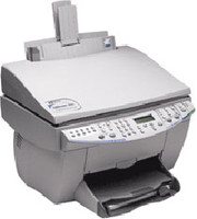 HP Officejet G95 Inkjet Printer