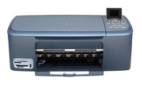 HP Photosmart 2350 Inkjet Printer