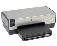 HP Deskjet 6540 Inkjet Printer