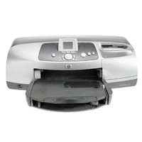 HP Photosmart 7450 Inkjet Printer