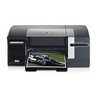 HP Officejet PRO K550 Inkjet Printer