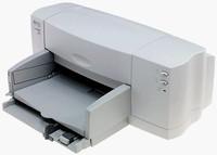 HP Deskjet 810c Inkjet Printer