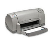 HP Deskjet 935c Inkjet Printer