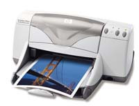 HP Deskjet 990cxi Inkjet Printer