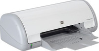 HP Deskjet 3940 Inkjet Printer