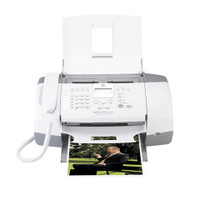 HP Officejet 4110 Inkjet Printer