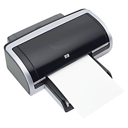 HP Deskjet 5652 Inkjet Printer