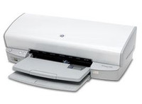 HP Deskjet 5440 Inkjet Printer