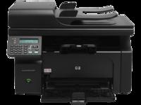 HP Laserjet 1212nf Laser Printer