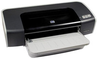 HP Deskjet 9650 Inkjet Printer