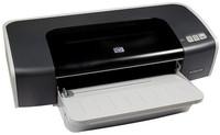 HP Deskjet 9650 Inkjet Printer