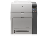 HP Colour Laserjet 4750 Laser Printer