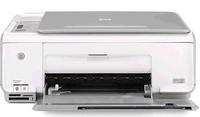 HP Photosmart C3180 Inkjet Printer