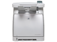 HP Colour Laserjet 1015 Laser Printer