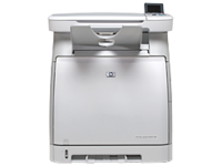HP Colour Laserjet 1017 Laser Printer