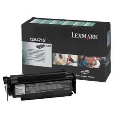 Lexmark X422 Black Toner Cartridge (Original)