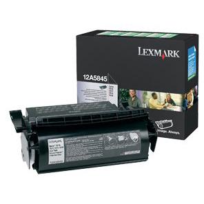 Lexmark T610 Black Toner Cartridge (Original)