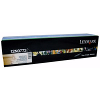 Lexmark 12N0773 Black Photo Developer Kit