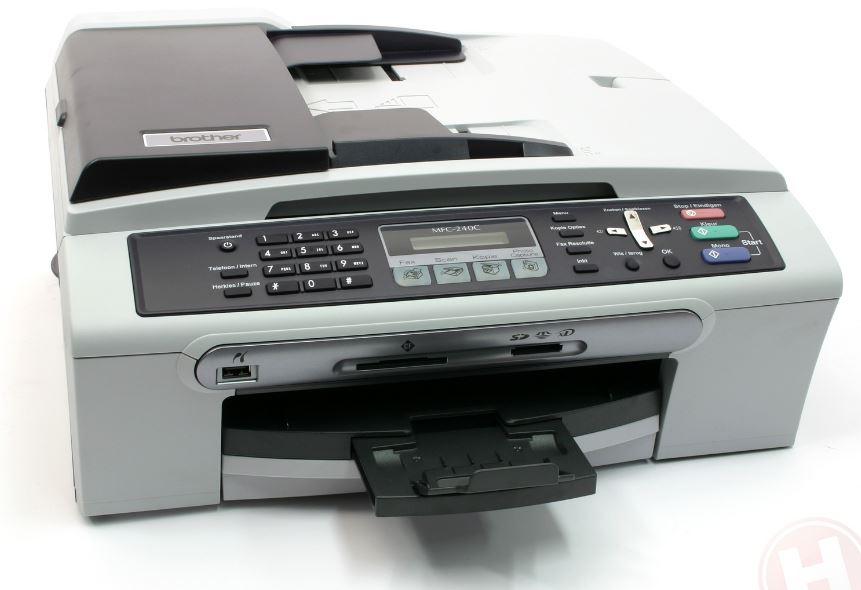 Brother MFC 240c Inkjet Printer