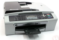 Brother MFC 240c Inkjet Printer