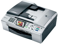 Brother MFC 440cn Inkjet Printer
