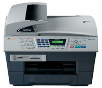 Brother MFC 5840cn Inkjet Printer