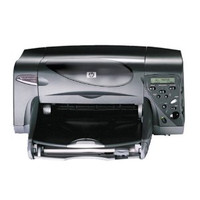 HP Photosmart 1215 Inkjet Printer