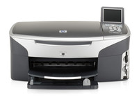 HP Photosmart 2710 Inkjet Printer